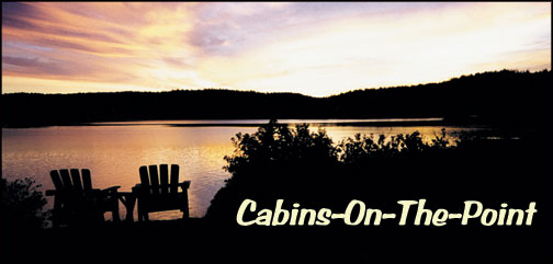 Cabins On The Point Orcas Island Vacation Rentals