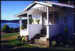 Willow Cottage vacation rental on Orcas Island, WA